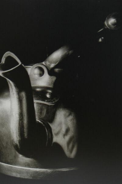 Alain Fleischer, 'La bouilloire', 1982