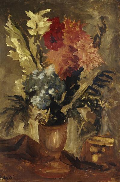 Corrado Cagli, 'Flowers', 1936