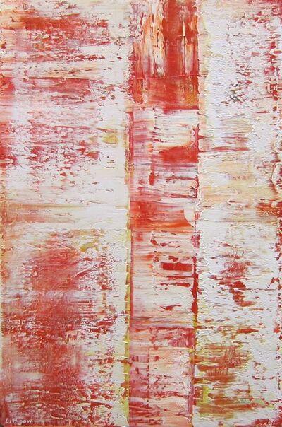 Vincent Lithgow, 'Composition abstraite', 2019