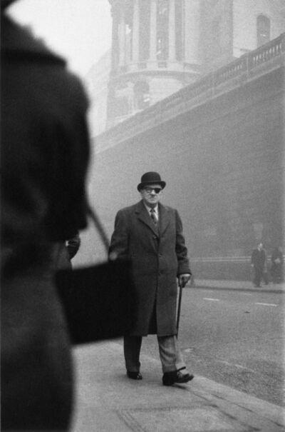 Sergio Larrain, 'GB. ENGLAND. London.', 1959