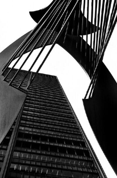 Patrick Linehan, 'Chicago #16-3'