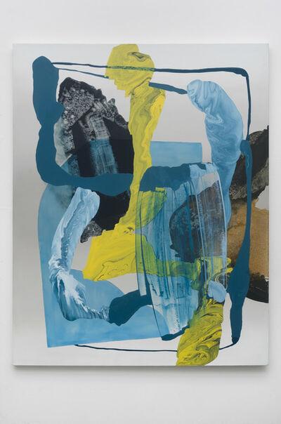 Blandine Saint-Oyant, 'Ha Ça ira 1', 2020