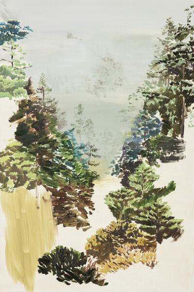 Chih-Hung Kuo, 'A Mountain 52', 2015