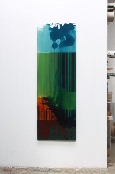 Hyun-Ju Ahn, 'Composition 0719-1', 2019