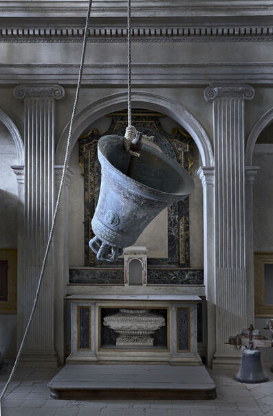 Claudio Parmiggiani, 'Senza Titolo', 2010