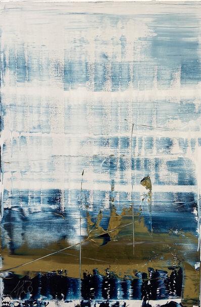 Albert Schmidbauer, 'Glimmers of Hope L100', 2020