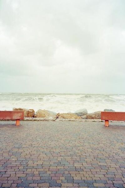 Marco Gualtieri, 'A Story Told Twice- Marina di Pisa', 2012