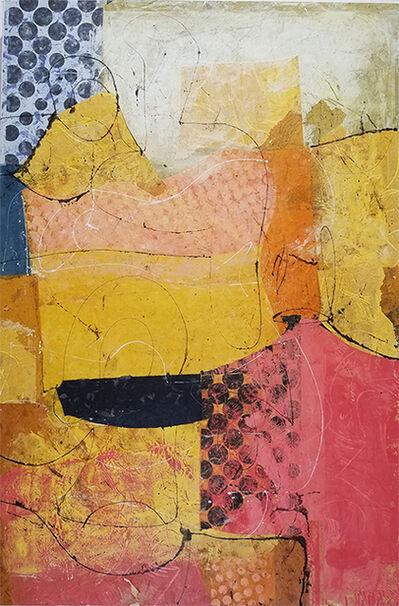 Charlie Hewitt, 'Russian Doll', 2019
