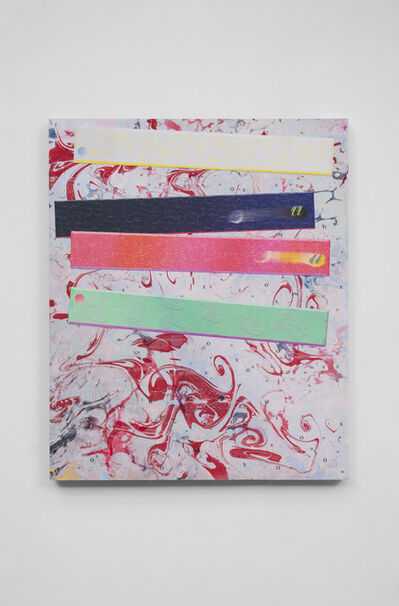 Carter Mull, 'Untitled Social Subject (Suitor)', 2015