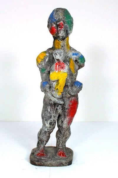 Markus Lüpertz, 'Prometheus', 2009