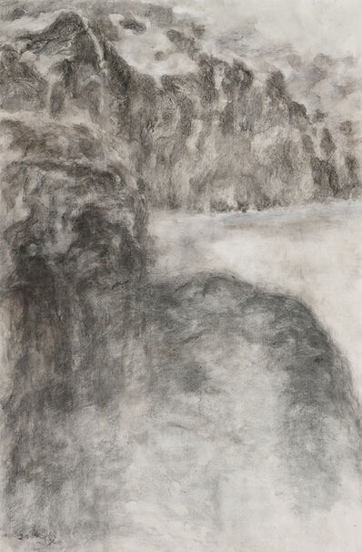 Mei-Hui Lee, 'Jotting of Sakashita No.2 : Chinshui Cliff', 2013