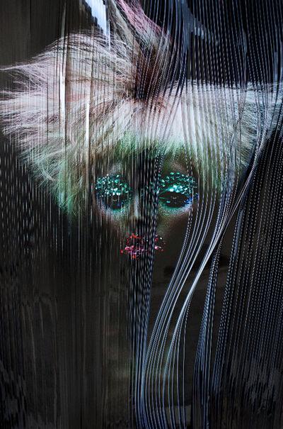 Martin Rondeau, 'Obscurita IV', 2017