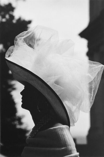 Marco Glaviano, 'Newport Hat'