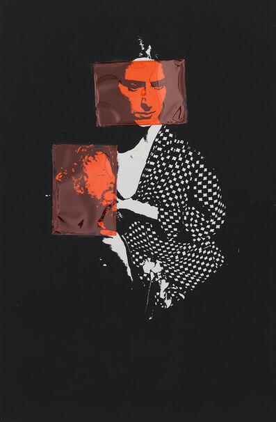 Ursula Reuter Christiansen, 'The Executioner', 1971/2016