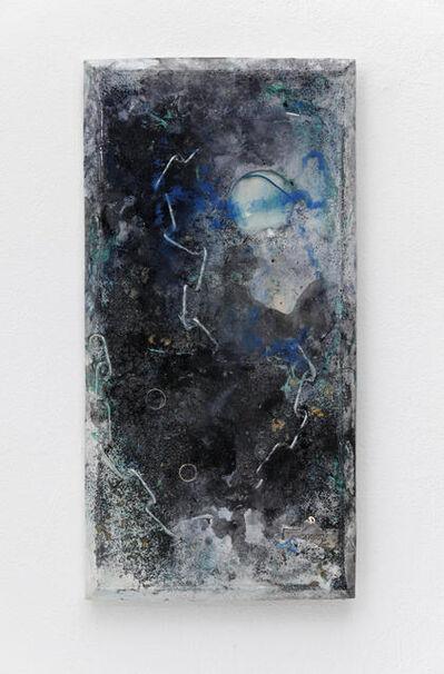 Lindsay Lawson, 'Fredrix', 2015