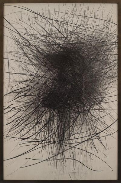 Robert S. Neuman, 'Barcelona Drawing No. 3', 1956