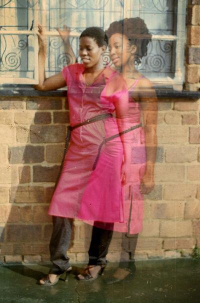 Lebohang Kganye, 'setupung sa kwana hae II', 2012