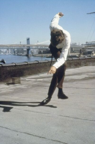Robert Longo, 'Eric, New York City', 1980-2009