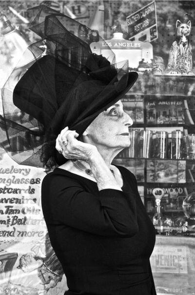 Marjorie Salvaterra, 'Old Venice 1', 2015