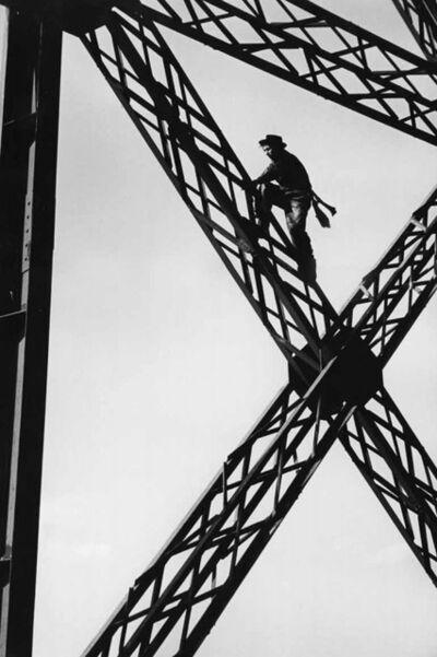 Marc Riboud, 'Paris, France', 1953