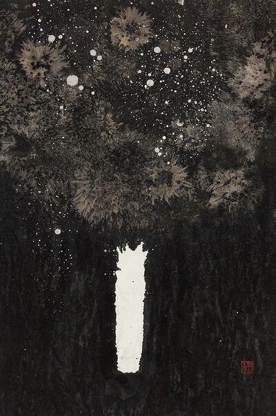 Huang I-Ming 黃一鳴, 'Flower and Vase', 2017