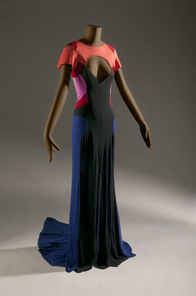 Stephen Burrows, 'Evening dress', 2007