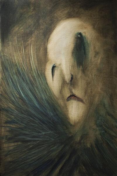 Jody Fallon, 'Pagliacci', 2014
