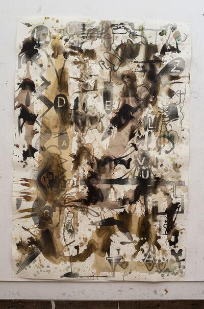 Carlos Huffmann, 'Luz de la vulgata', 2019