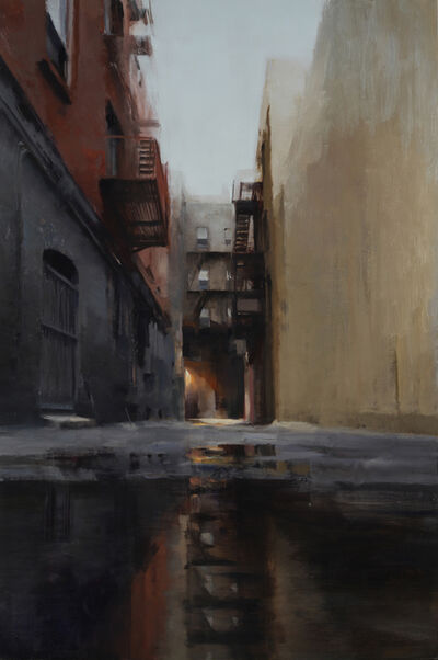 Kim Cogan, 'Freeman Alley', 2018