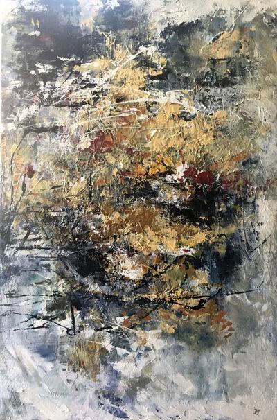 Dana Ingesson, 'Ballad of the river', 2020