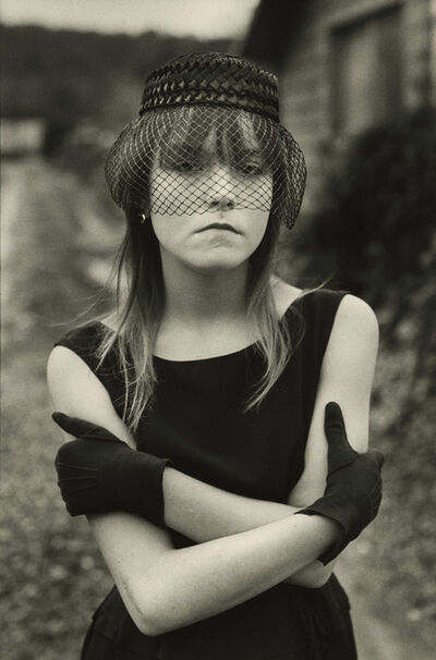 Mary Ellen Mark, 'Tiny, Seattle', 1983