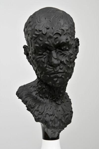 Barry X Ball, 'Portrait of Jeanne Greenberg Rohatyn', 2007-2011