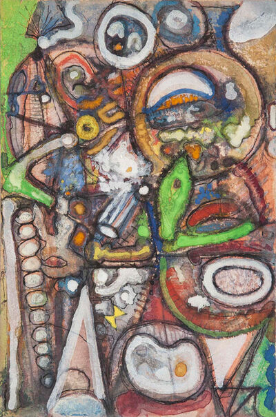 Richard Pousette-Dart, 'Untitled', ca. 1944