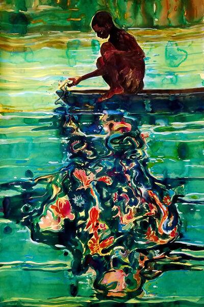 Armando Mariño, 'The Tribal Artist', 2019