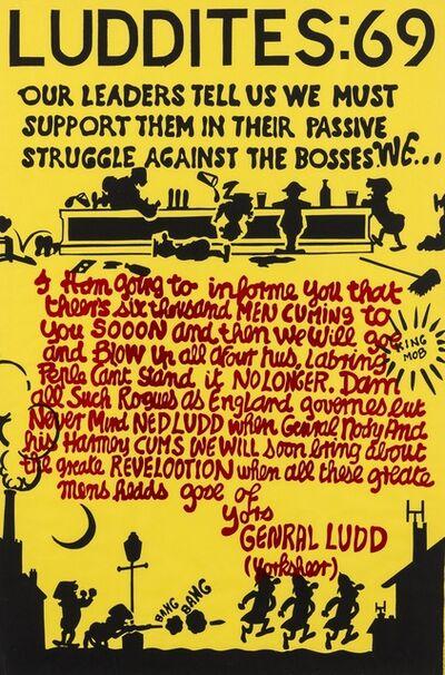 mob, 'Luddites', 1969