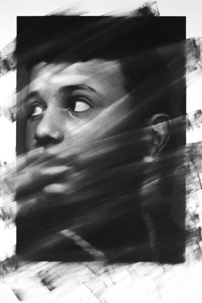 VALENTIN VAN DER MEULEN, 'Sans titre 28', 2015