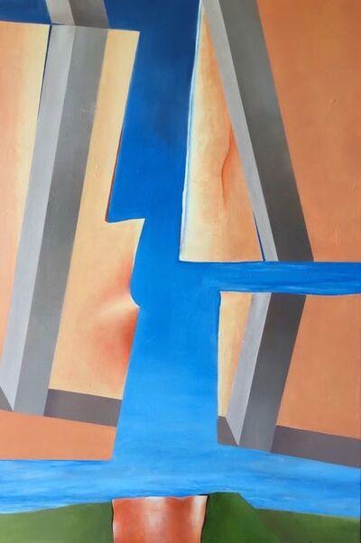 Barbara Gothard, 'Expansion #6', 2016