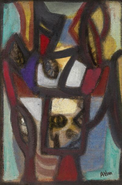 Jean-Michel Atlan, 'Untitled', 1954