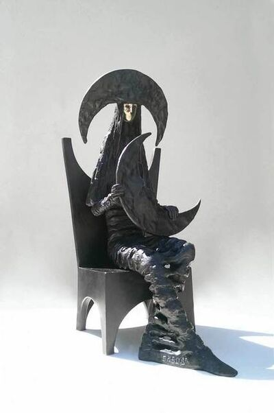 Philip Jackson, 'The Maker of Moons'