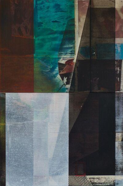 Teresa Booth Brown, 'Temerarious', 2018