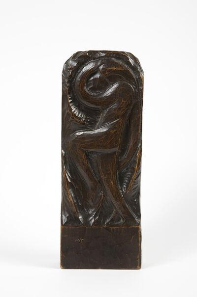 Janós Mattis Teutsch, 'Untitled', ca. 1919