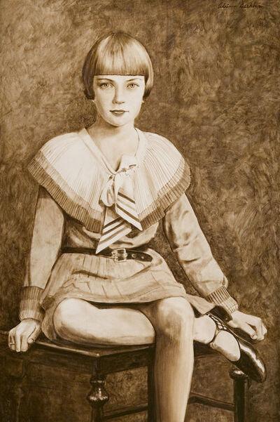 Adrian Deckbar, '1931: Shirley', 2000