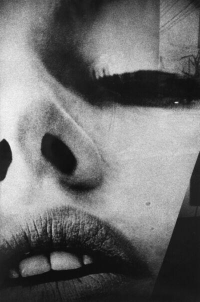 Daido Moriyama, 'Eros or something other than Eros', 1969