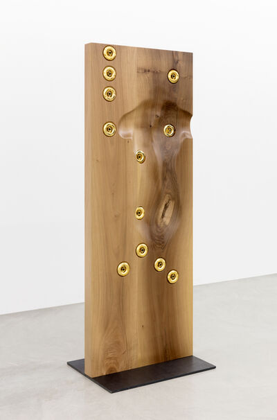 Mika Tajima, 'Pranayama(Monolith, B)', 2018