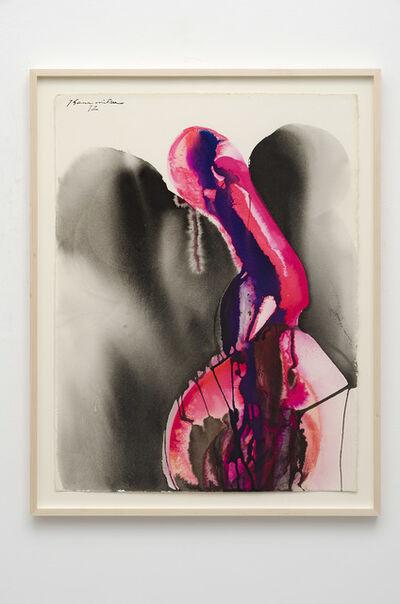Matsumi Kanemitsu, 'Untitled, 1972', 1972