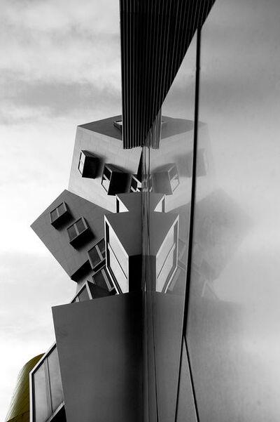 Shawn Escoffery, 'MIT Gehry Stata Center 2', 2020