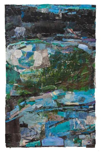 Christopher Blyth, 'Sea Change', 2019