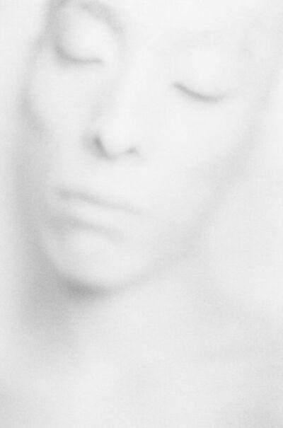 Angélique, 'White Spirit VI', 2005