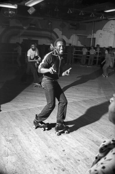 Patrick D. Pagnano, 'Empire Roller Disco #25', 1980