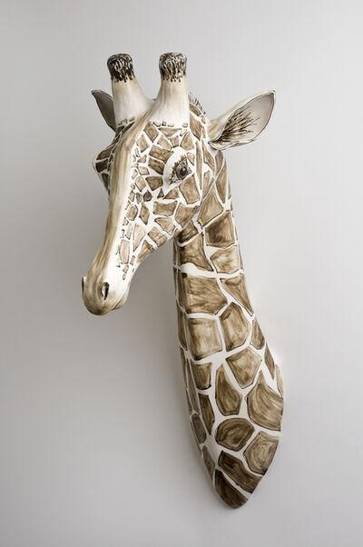 Katharine Morling, 'Giraffe', 2020